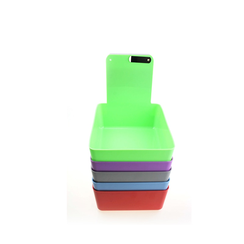 Dental Model Placement Box Turnover Finishing Box dental Lab processing box dental material model  box