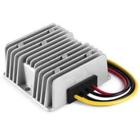 12v to 36v 5a 180w transformer dc dc converter voltage regulator step up boost module waterproof power supply for car led solar