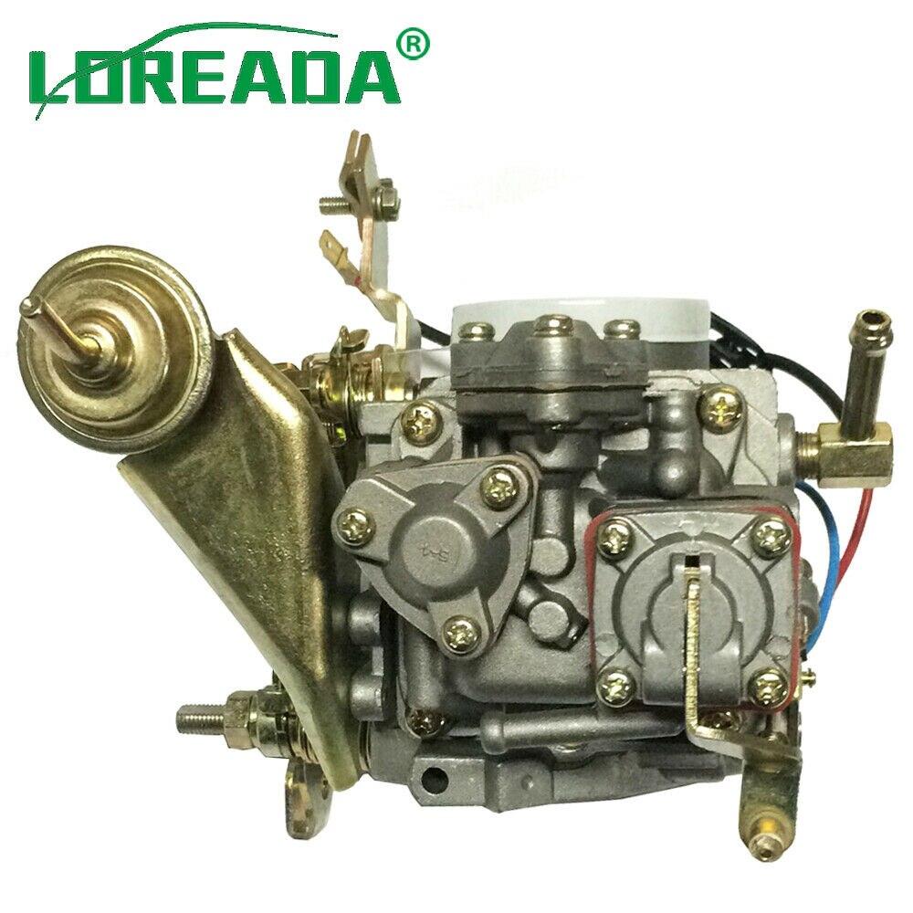 OEM 13200-77320 Carburetor For S uzuki E xtra T-5 F5A 472Q Engine 1320077320 Carb Assy With High Quality