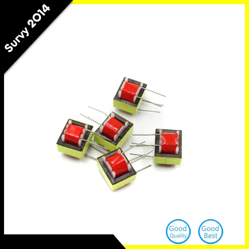 5 unids/pack transformadores de Audio 600 600 Europa 11 EI14 transformador de aislamiento transformador de Audio.