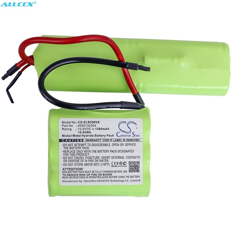 Cameron Sino Batterie für Electrolux ZB2901G,ZB2905,ZB2906,ZB2907R,ZB2908W,ZB2911P,ZB2925,ZB2929P,ZB2933, ZB2934,ZB2935,ZB2955P