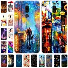Case Voor Meizu M8 Lite X8 Note 8 9 5 Note9 Telefoon Case Soft TPU Siliconen voor Meizu Pro 7 plus M6T m5c M6S Cover Note8 M8Lite