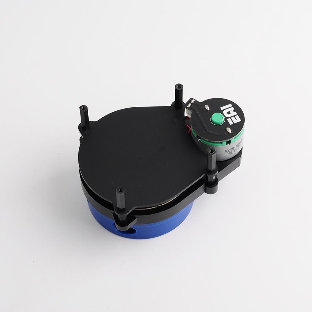 EAI YDLIDAR X4 360 Degree 2D Laser Range Lidar Sensor 10M Scanner Scanning Radius Ranging Sensor Module UART Communication enlarge