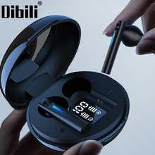 Беспроводные наушники Fone, Bluetooth-гарнитура, наушники-вкладыши с шумоподавлением, водонепроницаемые стереонаушники для Xiaomi, Huawei T15