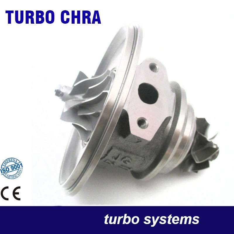 Cartucho turbo VVP1 VF40A104 0375C8 0375E3 0375E1 0375E 0375E0 0375H7 vvp10412 para el motor DW10TD DW 10ATD 2S RHY DW10TD2S