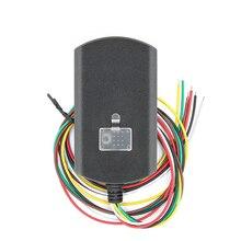 New Original Adblue Emulator for Volvo Euro6 Support FMX FH FM Series High Accuracy Car Diagnostic Tool Reparing MeterEmulator