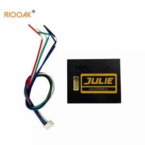 Image 4 - RIOOAK Новый Джули V96 Универсальный Автомобильный Эмулятор IMMO OFF/на