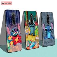 Милый черный чехол для OPPO Reno ACE 2 F Z 10X Zoom F11 F9 F7 A7 R9S K3 K5 Pro Realme C2 чехол для телефона