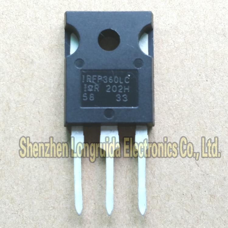 10 шт. IRFP360LC IRFP360LCPBF-247 MOSFET транзисторы 23A 400V