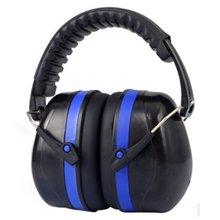 Protection doreille Anti-bruit   Insonorisée pour les séances de tir, casque découte, réduction du bruit, sécurité au travail