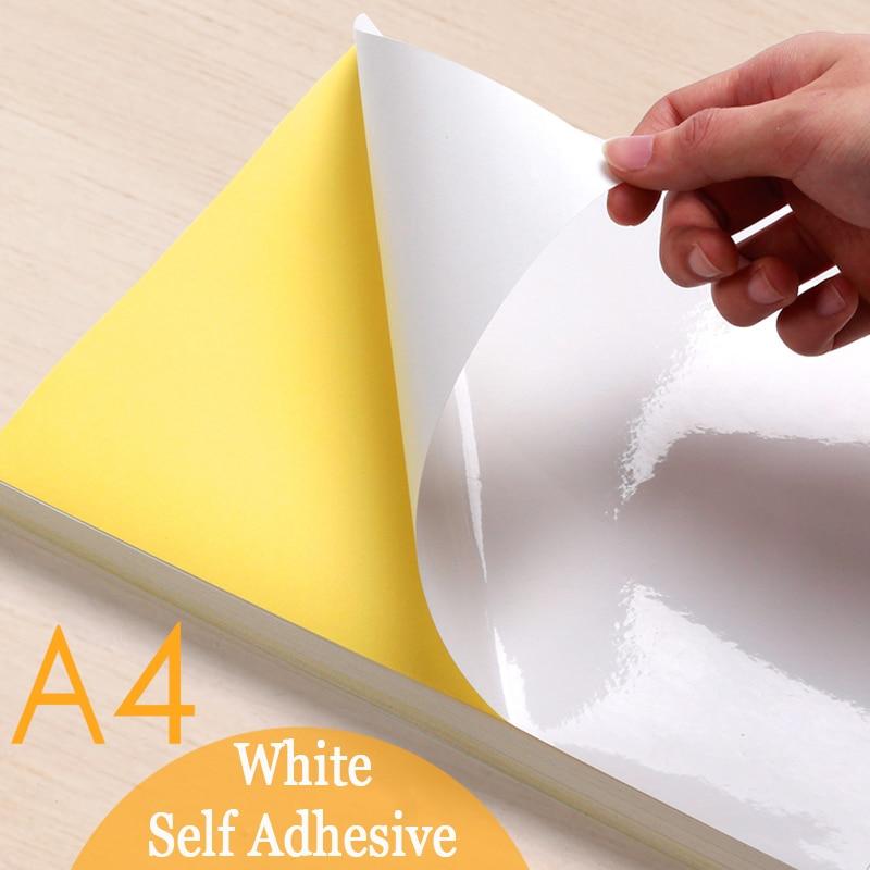 pegatina-autoadhesiva-blanca-a4-a5-hoja-de-papel-para-impresoras-de-inyeccion-de-tinta-mate-brillante-laser