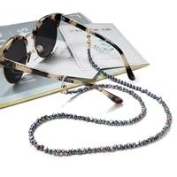 hot sales pearl sunglass chain high quanlity chain glasses women chain mask woman valentino glasses chain for birthday gift