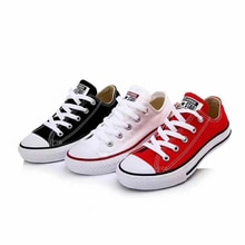 Canvas Children Shoes Kids Sneakers Toddler Boy Shoes Breathable Girls Canvas Shoes Casual Child Fla