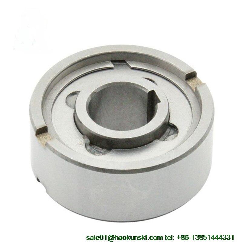 AS15-قابض بكرة أحادي الاتجاه ، 15 × 35 × 11 مللي متر ، محامل AXK ، للعجلة الحرة ، تستخدم في الصين