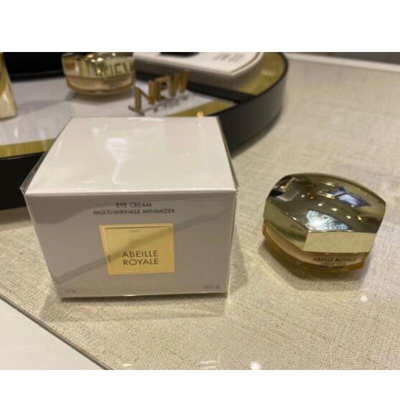 Abeille Royale-crema antiarrugas para los ojos, crema antiedad de 15ml, 0,5 oz,...