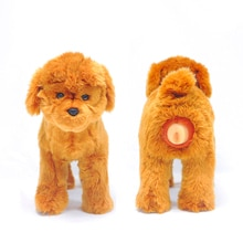 Jouet en peluche pour chien, soulagement de lanxiété, pour calmer les animaux domestiques, bouledogue français