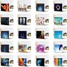 Étui pour ordinateur portable pour Huawei Matebook D15 Mate D 14 coque de protection pour ordinateur portable complet pour Matebook 13 14 X Pro Honor MagicBook 14 15