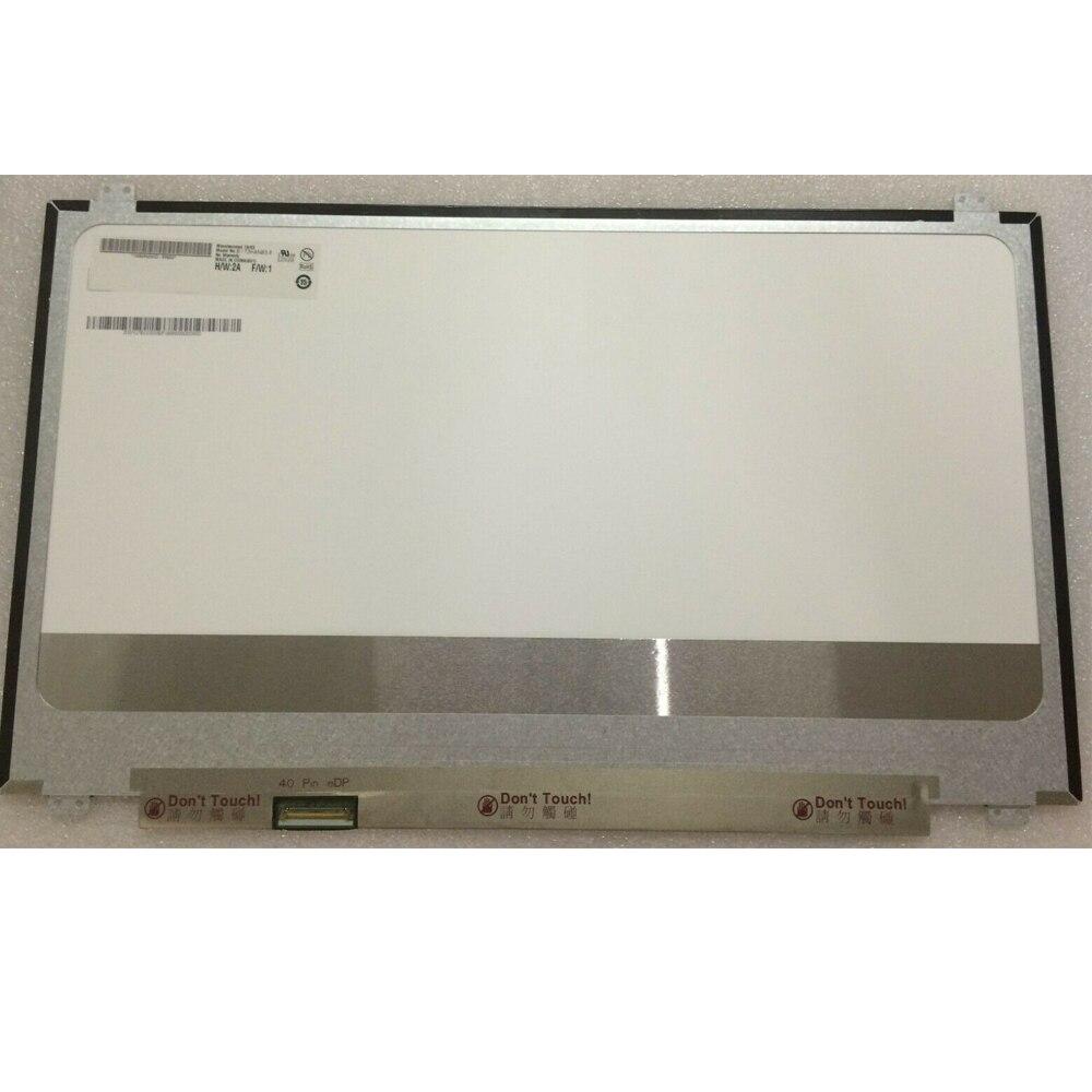 """17,3 """"FHD pantalla LCD pantalla IPS Panel B173HAN03.0 B173HAN03.1 B173HAN03.2 N173HCE-G3A 144Hz 72% NTSC un Grado A + + +"""