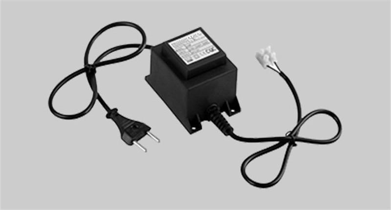 Underwater Led Waterproof Transformer 12V 60W IP65 Fountain Light Swimming Pool Underwater Lamp Dedicated Device Power Supply enlarge