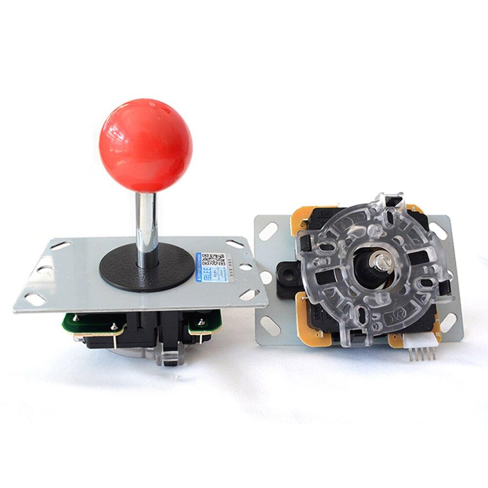 Nuevo joystick de estilo para máquina de arcade, controlador joystick rápido, joystick arcade