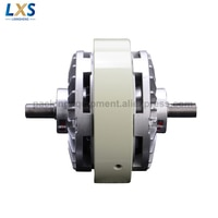 Hollow Shaft FL50A-1Magnetic Powder Brake 50n.m For Printing Machine