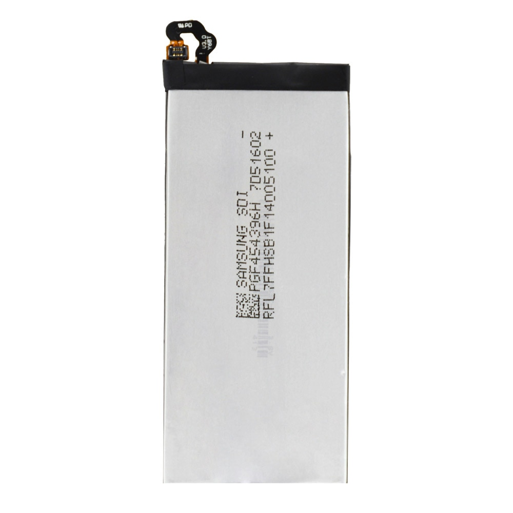 20pcs/lot Battery EB-BA720ABE For Samsung Galaxy A7 2017 SM-A720 A720 Original High Quality Bateria 3600mAh AKKU +Free Tools enlarge