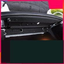 2014-2017 Mazda 3 Angkesaila equipaje aislamiento de algodón tronco aislamiento tablero de aislamiento Placa de aislamiento de algodón forro de modificación