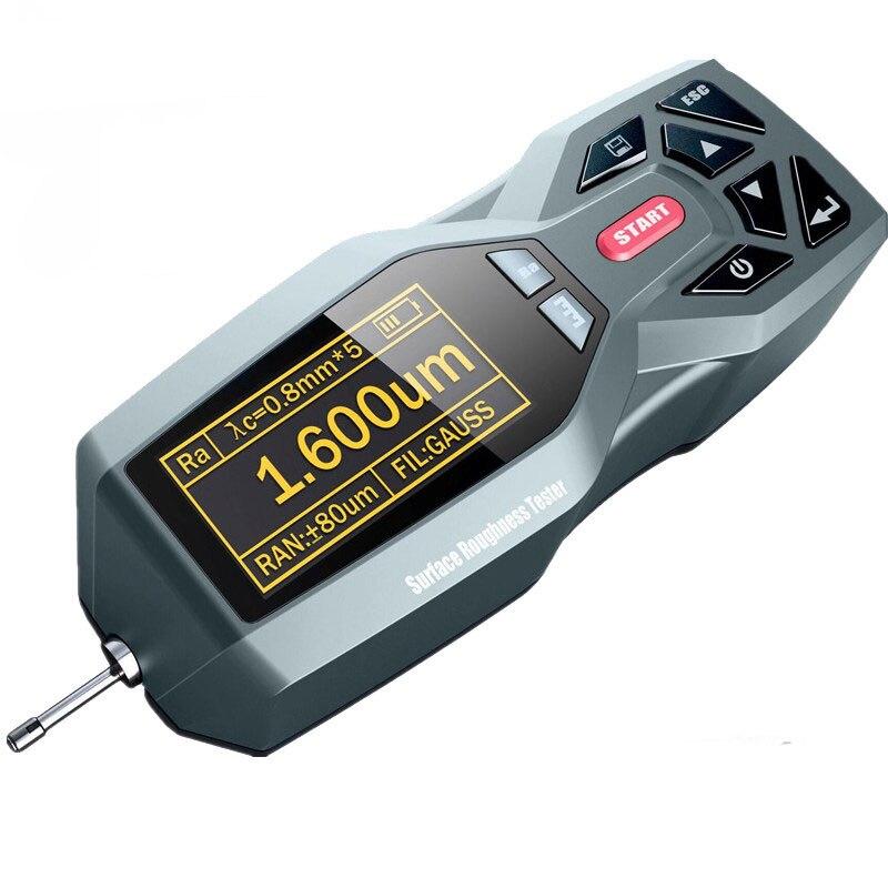 جهاز قياس خشونة السطح الرقمي المحمول