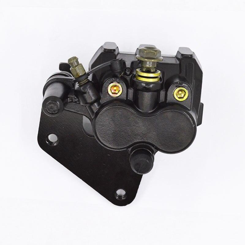 NEW High Quality Motorcycle Disc Brake Caliper Brake Shoe Sets for HAOJUE SUZUKI HJ125K-A EN125