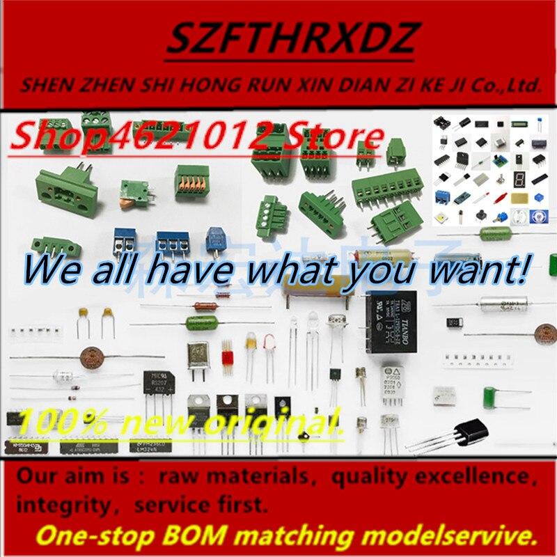 SZFTHRXDZ 100% nuevo original (10 pares) ZTX-450 ZTX-550 ZTX450 ZTX550 TO92