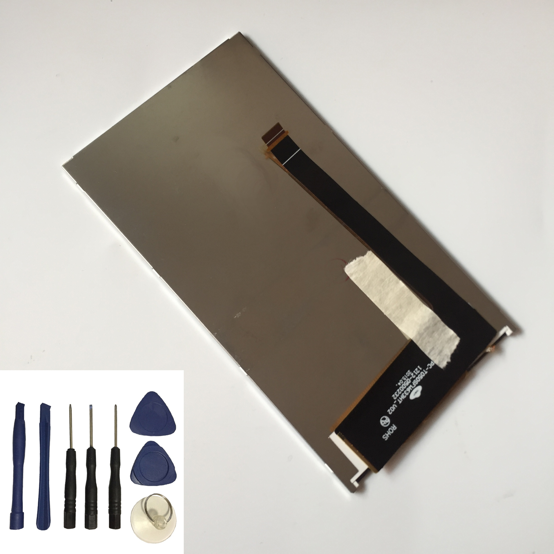 Para Liquid Z150 Z5 LCD Display Módulo de panel de monitor + herramientas gratis