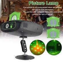 Atmosphère image lumière USB Port halloween noël Projection carte insérer télécommande Mini vacances Photo fête décor à la maison