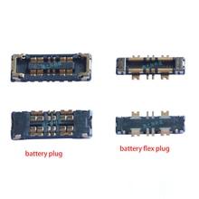 Złącze fpc do baterii klip wtyczka na płycie głównej dla Oopo R15 R15x R17 R17PRO znajdź X A3 A7 A9 A11