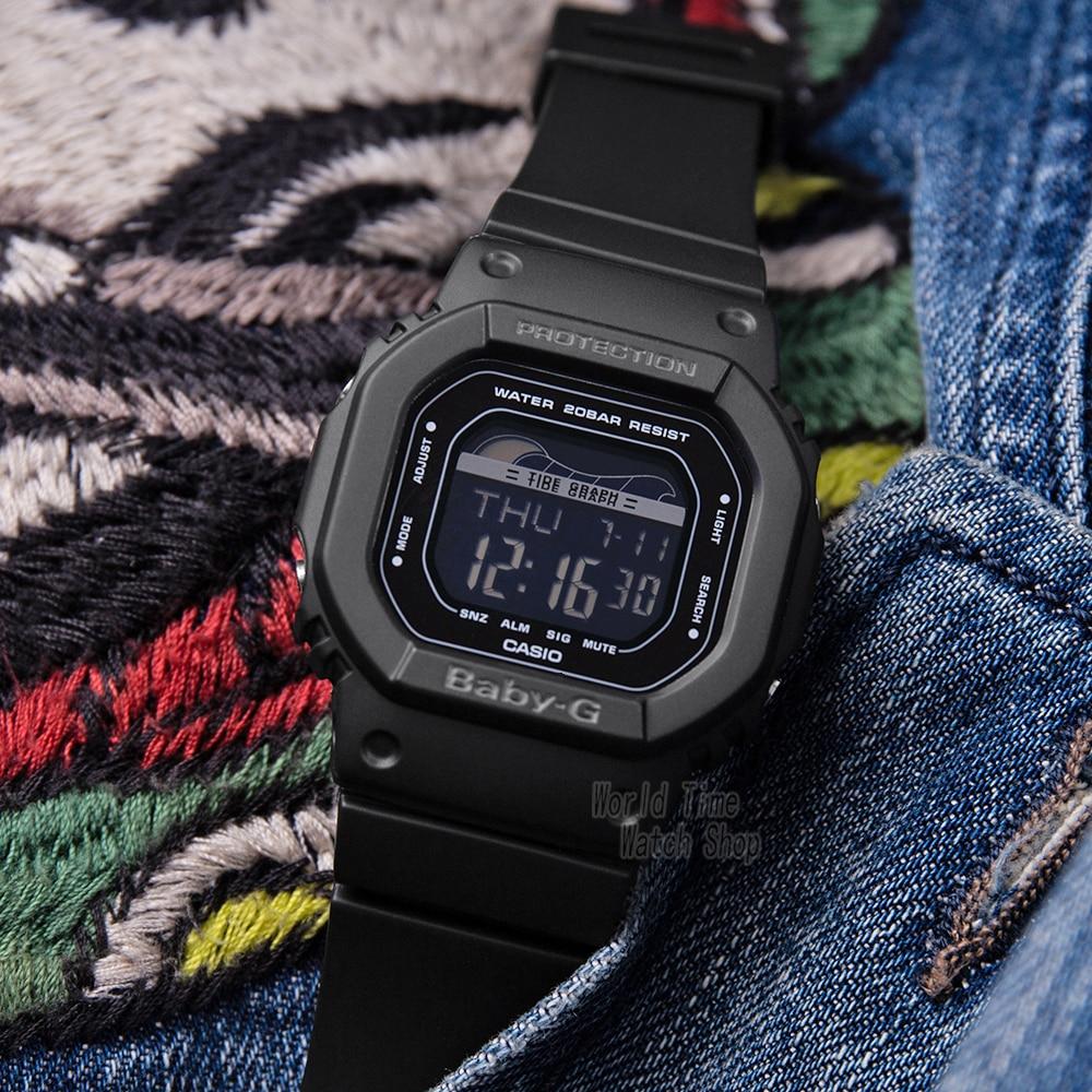 Casio watch g shock women watches top brand luxury set Waterproof LED digital sport watch women quartz wrist watch reloj relogio enlarge