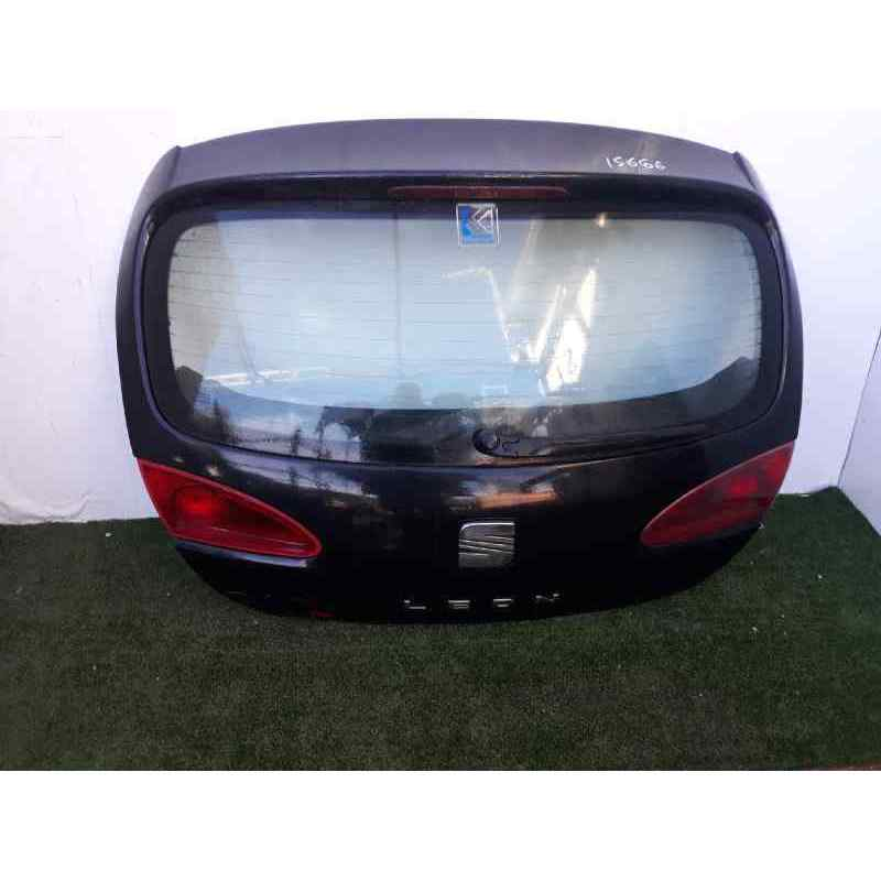 1P0827024 PORTON TRASERO SEAT LEON (1P1)