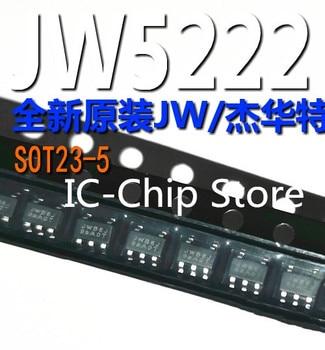 20PCS~100PCS/LOT  JW5222   JWB6J   JWB6  SOT23-5  New original
