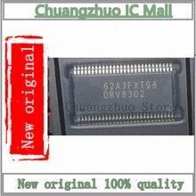10 Pçs/lote DRV8302 DRV8302DCAR HTSSOP-56 Chip IC Novo e original