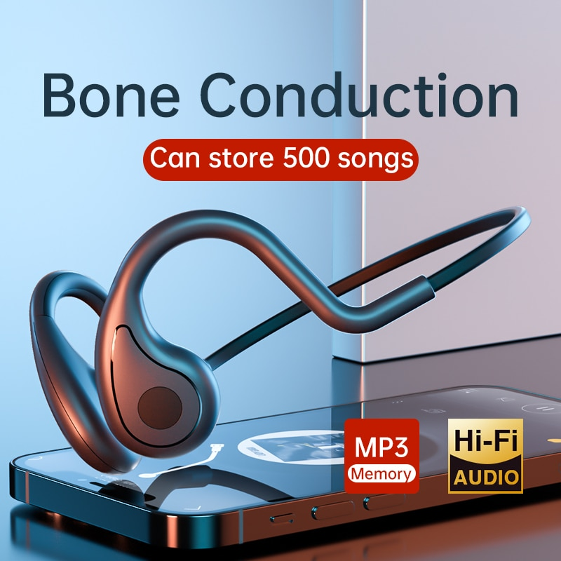 Yc-Bluetoothヘッドセット,スポーツヘッドセット,防水,mp3音楽プレーヤー,ワイヤレス,マイク付き,xiaomi用