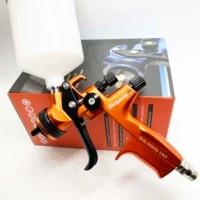 2021new 4000g spray gun 1 3mm forging alloy hvlp car sprayer painting tool high atomization air paint sprayer