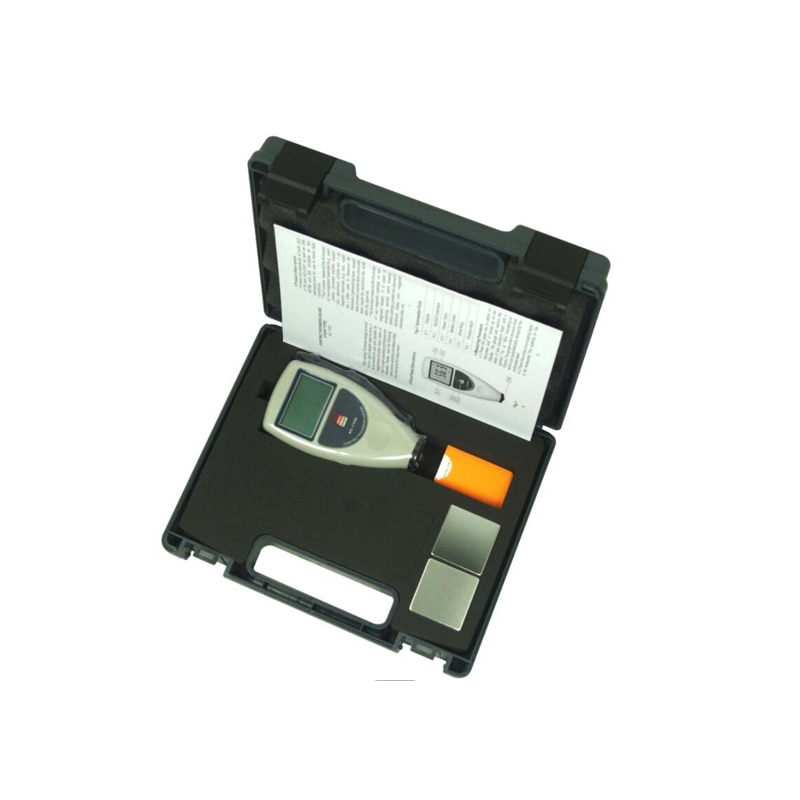 AC-110A Coating Thickness Gauge  AC-110AS  Paint Thickness Meter Range 0~1250um enlarge