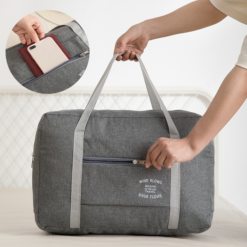 Large Capacity Travel Bag Women Men Carry-on Duffle Road Bags Clothes Tote Luggage Handbag Traveling Packing Organizer Supplies etya cute travel bags cosmetic bag multifunction men and women pvc luggage packing organizer large capacity clothes wash pouch