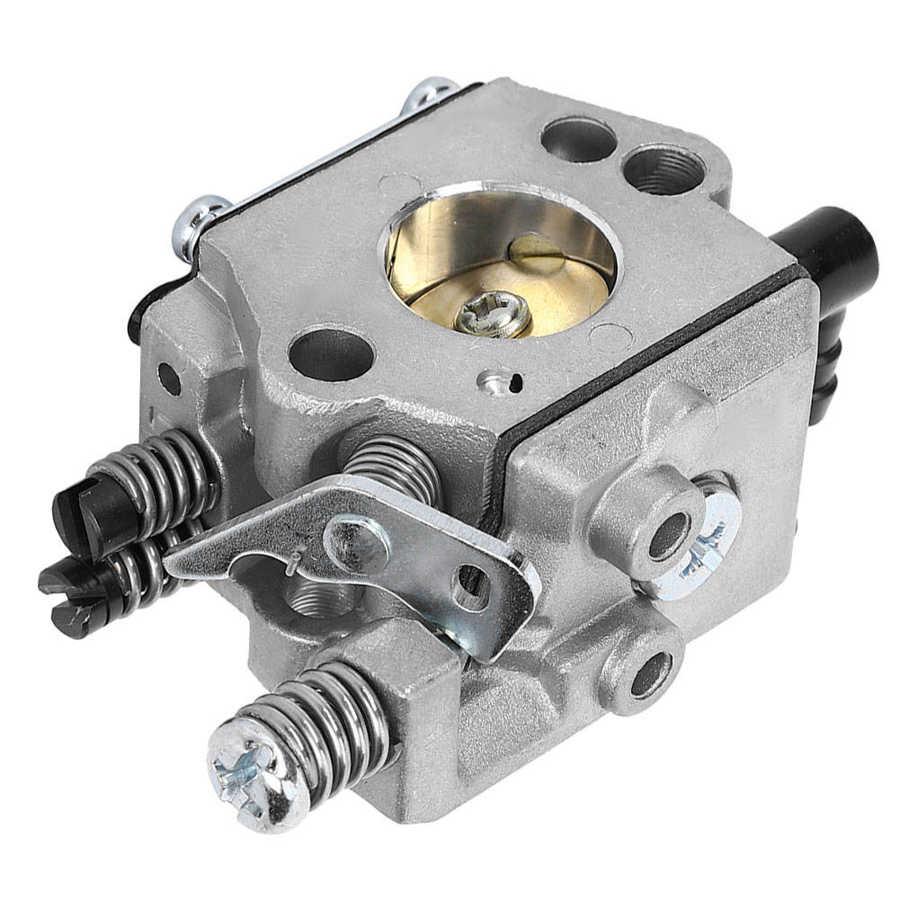 Carburador de alumínio carb substituição acessório apto para stihl ms250 motosserra peças