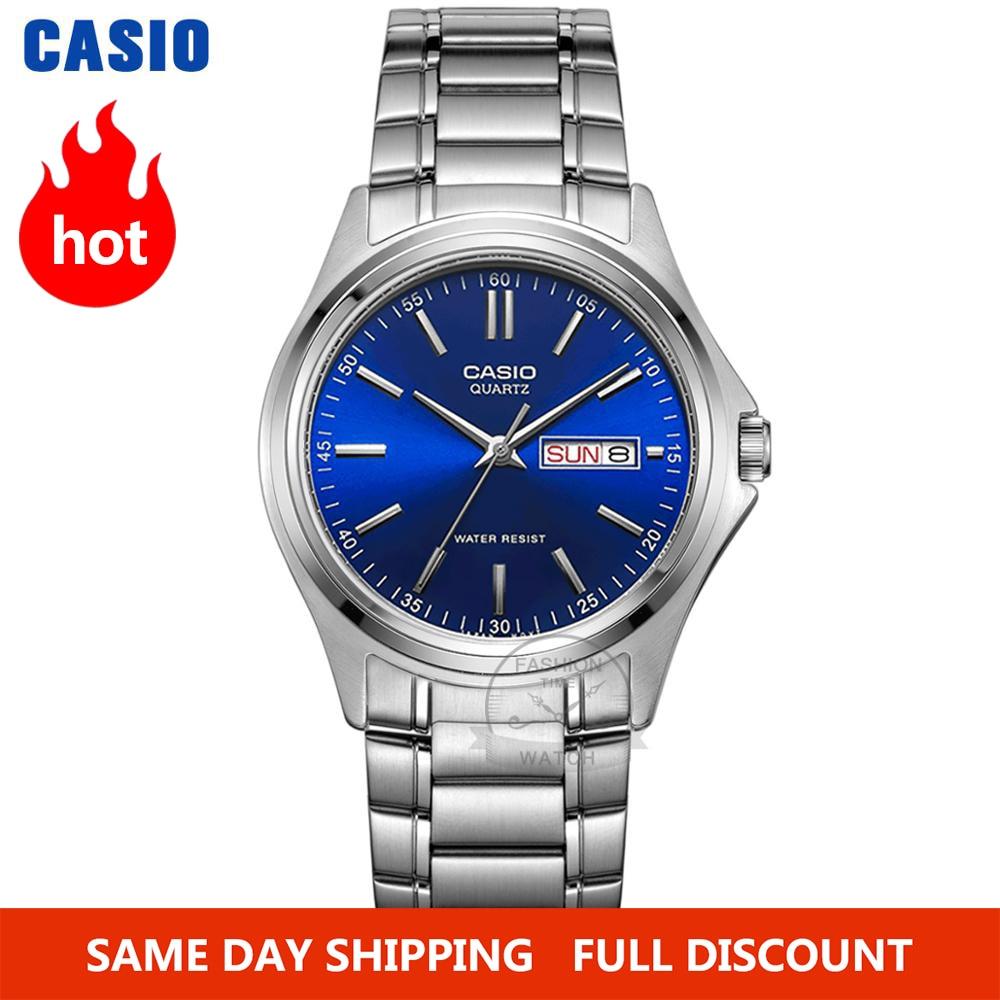 Casio watch men Explosion top luxury set quartz watche 30m Waterproof men watch Sport military wrist Watch relogio masculino