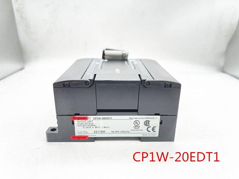 CP1W-20EDT1 CP1W-32ET1 CP1W-40EDT1 100% الأصلي و جديد
