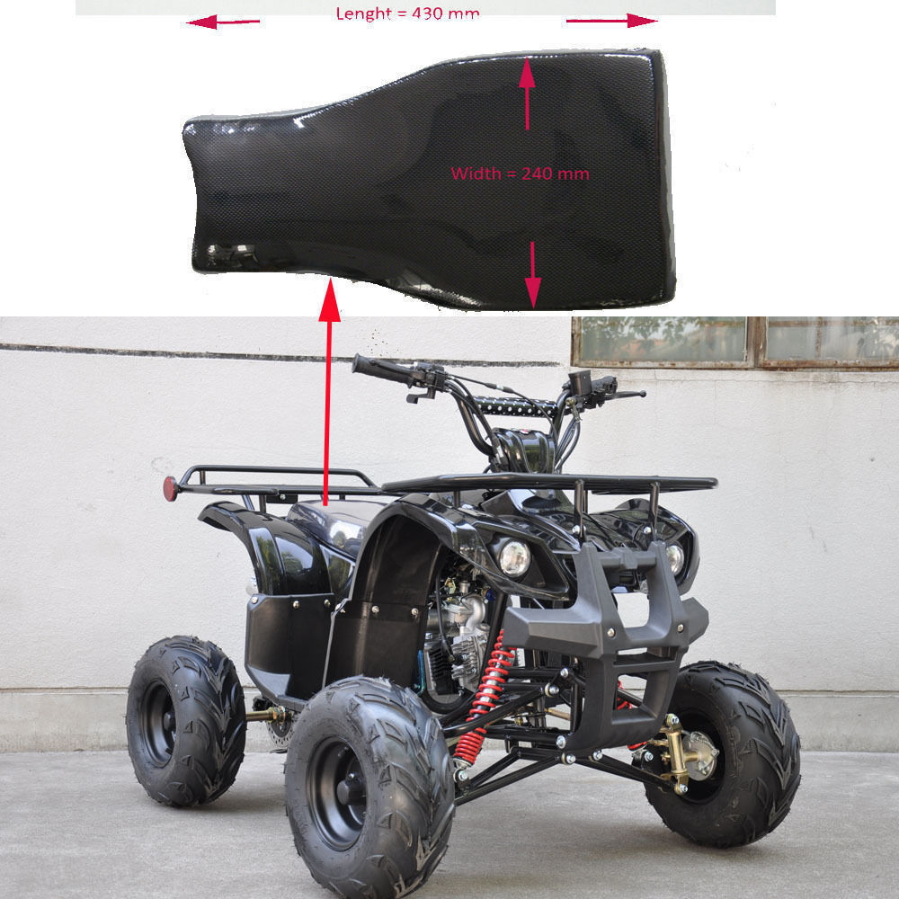 Kids Chinese ATV 4Wheeler Quad Seat Taotao Sunl Roketa ATV 50cc 70cc 90cc 110cc