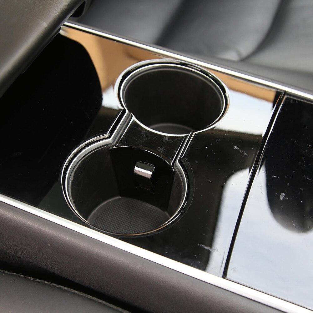 Автомобильный зажим-подставка для чашек Нескользящая прочная Авто подстаканник ограничитель стакана воды слот стабилизатор Автомобильны...