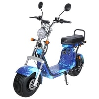 hot selling cheap scooter electric 1500w with high quality from china
