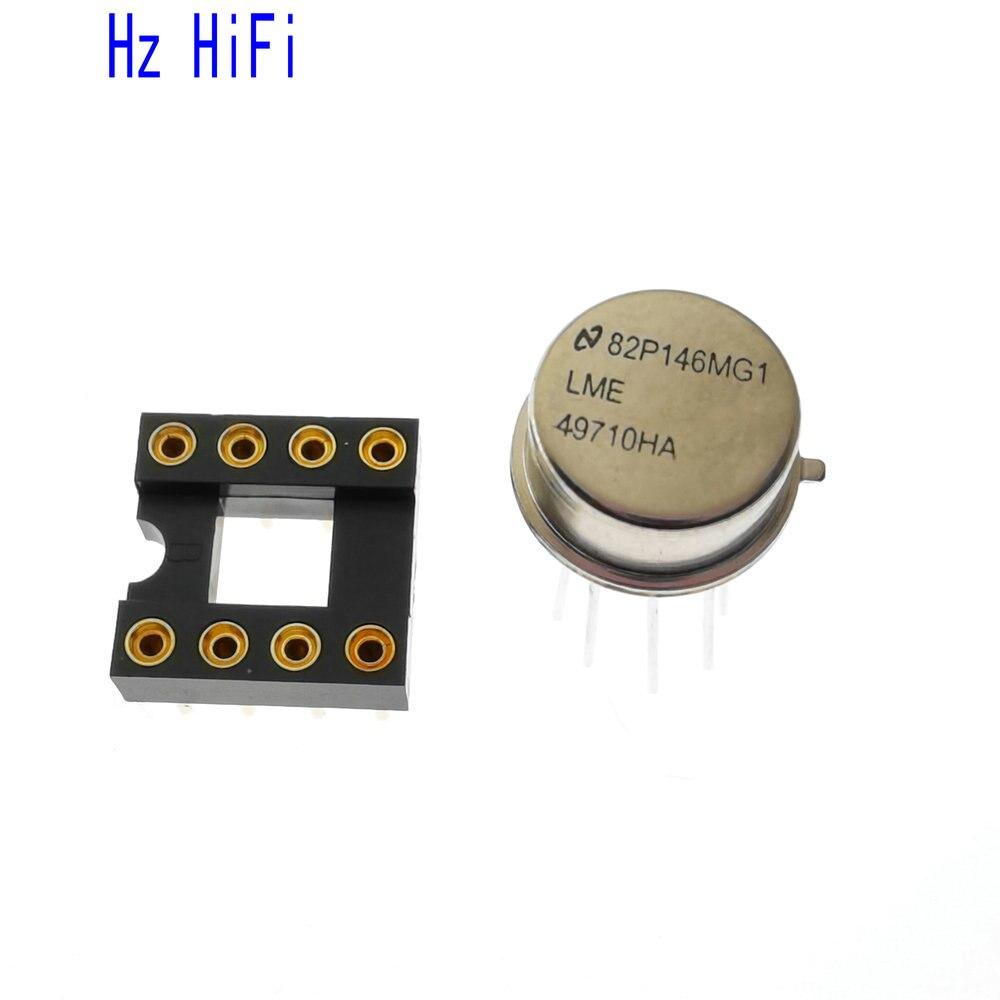 1 Uds nuevo LME49710 amplificador de audio LME49710HA LME49710NA