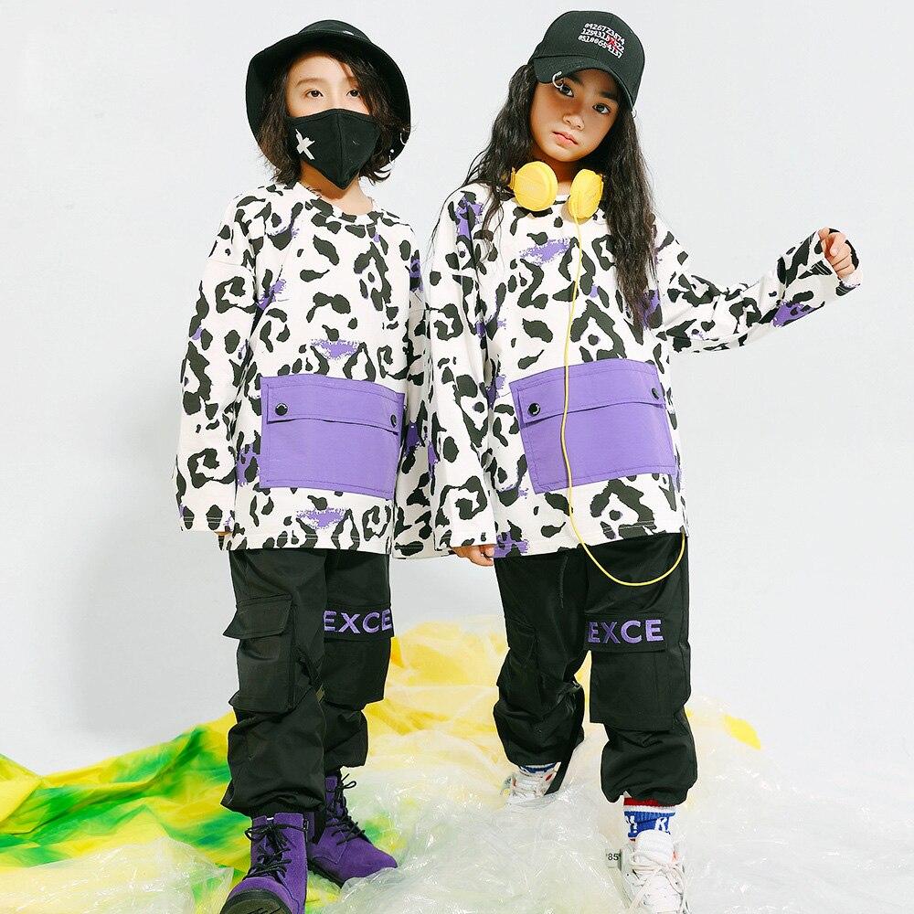 Ropa deportiva con estampado de vaca para niños pantalones cortos de camuflaje...
