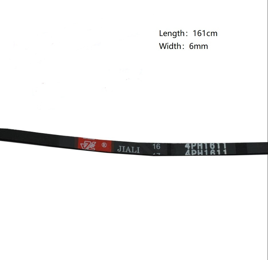 NH-2010T مجفف الملابس أجزاء حزام 4PH1611